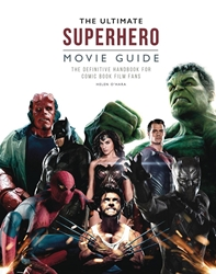 Picture of Ultimate Superhero Movie Guide HC
