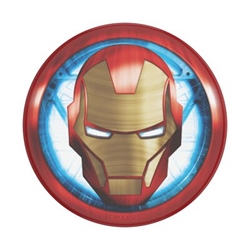 Picture of Marvel Iron Man PopSocket Phone Grip