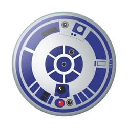 Picture of Star Wars R2-D2 PopSocket PopGrip