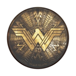 Picture of DC Wonder Woman Shield PopSocket PopGrip