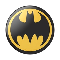 Picture of DC Batman Logo PopSocket PopGrip