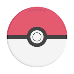 Picture of Pokemon Poke Ball PopSocket PopGrip
