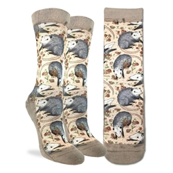 Picture of Women's Opossum Socks Size 5-9