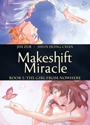 Picture of Makeshift Miracle Vol 01 HC Girl from Nowhere