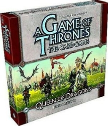 Picture of Game of Thrones Queen of Dragons Expansion Pack