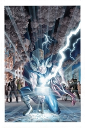 "Picture of Mighty Thor (2016) #701 Ross 24"" x 36"" Poster"