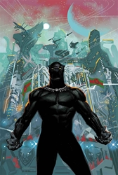 "Picture of Black Panther #1 Acuna 24"" x 36"" Poster"