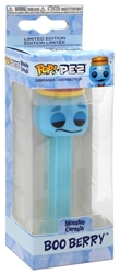 Picture of Pop PEZ Monster Cereals Boo Berry Candy and Dispenser Gamestop Exclusive