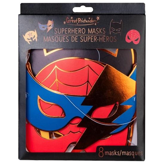 superheromasks