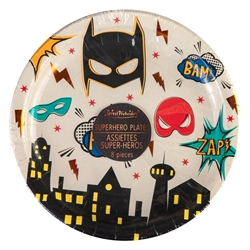 Picture of Superhero Small Plates