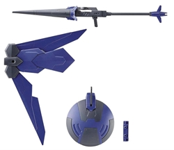 Picture of Gundam Build Divers Injustice Weapons 1/144 HG Model Kit