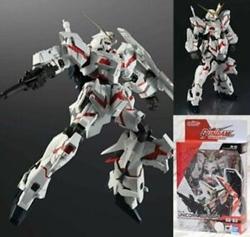 Picture of Gundam RX-0 Unicorn Gundam Universe Figure