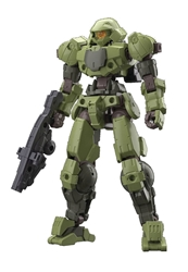 Picture of Portanova Green bEXM-15 30MM 1/144 Model Kit