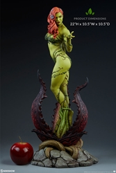 Picture of Poison Ivy Premium Format Statue Exclusive Version