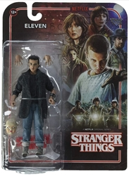 Picture of Stranger Things Eleven Punk McFarlane Action Figure