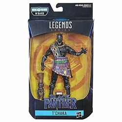 Picture of Marvel Legends Black Panther T'Chaka M'Baku Series Action Figure