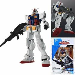 Picture of Gundam Universe RX-78-2 Figure