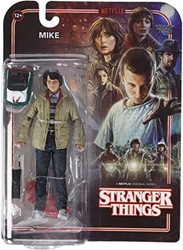 Picture of Stranger Things Mike McFarlane Action Figure