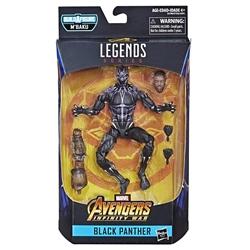 Picture of Marvel Legends Avengers Infinity War Black Panther M'Baku Series Action Figure