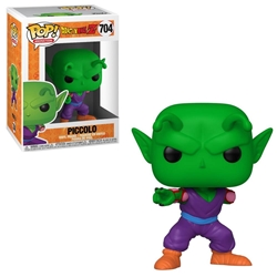 Picture of Pop Animation Dragonball Z Piccolo One Arm Vinyl Figure