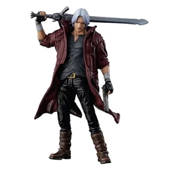 Picture of DMC5 Dante DLX Figure