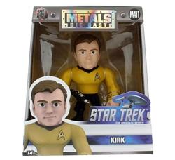 "Picture of Die Cast Cpt Kirk 4"" Figure"