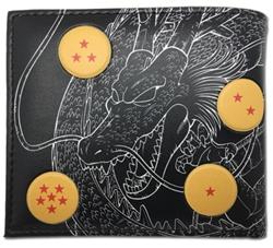 Picture of Dragon Ball Super Bi-Fold Wallet