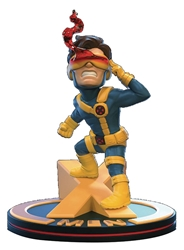 Picture of Marvel Cyclops Q-Fig FX Figure