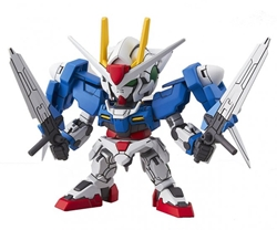 Picture of Gundam 00 SD EX-Standard Model Kit