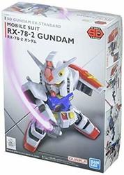 Picture of Gundam RX-78-2 SD EX-Standard Model Kit