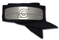 Picture of Naruto Anti-Leaf Village Icon Headband