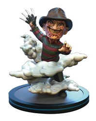 Picture of Freddy Krueger Nightmare On Elm Street Q-Fig FX Figure