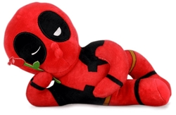 Picture of Deadpool Sexy Phunny Plush