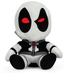Picture of Deadpool X-Force Phunny Plush