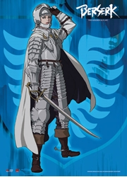 Picture of Berserk Griffith Wall Scroll