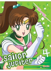 Picture of Sailor Juipter Wall Scroll