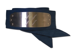 Picture of Naruto Mist Village Icon Headband