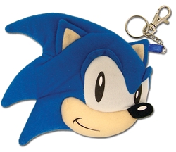 Picture of Sonic Classic Face Coin Purse