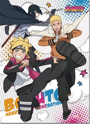 Picture of Boruto Next Generation Wall Scroll