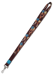 Picture of Dragon Ball Fighterz Goku Lanyard