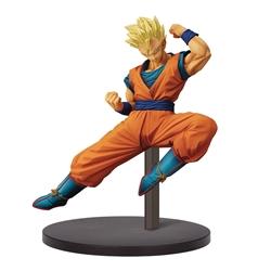 Picture of Dragon Ball Super Saiyan 3 Son Gohan Figure