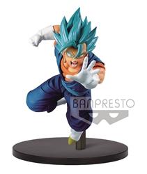 Picture of Dragon Ball Super Saiyan God Vegito Figure