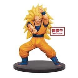 Picture of Dragon Ball Super Saiyan 3 Son Goku Figure