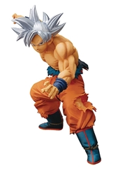 Picture of Dragon Ball Super Son Goku Maximatic Figure