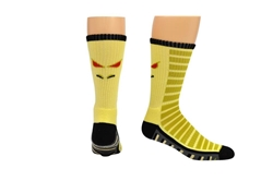 Picture of Dragon Ball Super Shenron Athletic Crew Socks