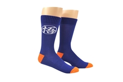 Picture of Dragon Ball Z Athletic Crew Sock