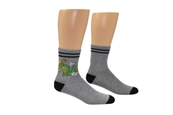 Picture of Dragon Ball Super Shenron Athletic Anklet Socks