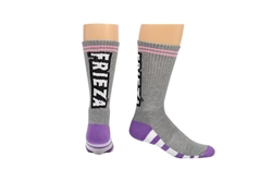 Picture of Dragon Ball Super Frieza Athletic Crew Socks