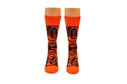 Picture of Dragon Ball Super Symbol Crew Socks