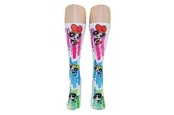 Picture of Powerpuff Girls 360 Crew Socks